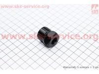 Ключ снятия вольнобега, черный KL-9715A