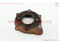 Крышка блока двигателя левая (со стороны маховика) R175A/R180NM Тип №1 [Китай]