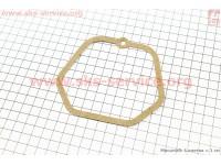 Прокладка крышки головки цилиндра R175A/R180NM [Китай]