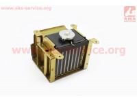 Радиатор R190N (алюминий) Тип №1 [Китай]