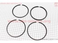 Кольца поршневые R195N 95мм +0,25 [Китай]