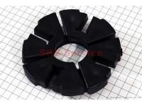 Демпферная резинка заднего колеса (к-кт 4шт)