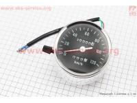 Спидометр 120 км/ч [Китай]