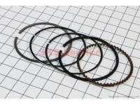Кольца поршневые (комплект) 70сс +0,50 на Delta (Farmer)