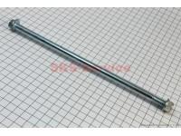 Ось маятника d10mm; L240mm + гайки [Китай]
