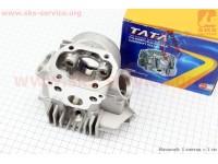 Головка цилиндра (пустая) 70cc [TATA]