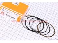 Кольца поршневые к-кт 110сс 52мм +0,25