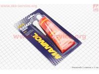 Gasket Maker RED- ГЕРМЕТИК силиконовый высокотемпературный красный 85g [MANNOL]