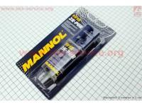 2K-PUR – Комплект для ремонта деталей из пластика 30g [MANNOL]