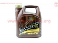 Flush Oil Промывка двигателя, 4л [PEMCO]