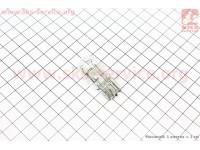 Лампа стопа (без цоколя) 12V21/5W  T20