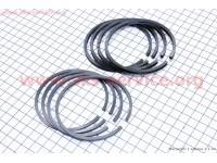 Кольца поршневые К-650, МТ9, МТ10 h=2,5мм STD