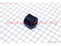 Сайлентблок амортизатора с втулкой (10x25x25) МТ [Китай]