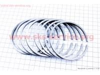 Кольца поршневые МТ10-36, MT10-32, M63, М66, М67, М67-36, М72, К-750, К-750М h=3,0мм 1р.