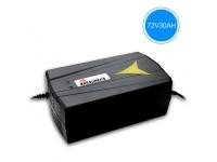Зарядное устройство для электровелосипедов 72 В 30AH для свинцово-кислотных аккумуляторов