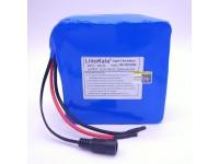 Литиевая батарея 36В 8AH для электрического велосипеда