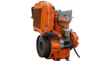 Запчасти на двигатель DL190-12