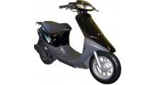 Запчасти для Хонда Дио - наиболее часто встречаемого на дорогах японского скутера