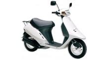 Запчасти для Honda TACT различных моделей