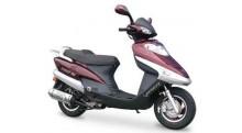 Запчасти на скутер Viper Street - интернет-магазин SPORTE.COM.UA
