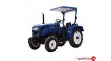 Запчасти на трактор Foton, Jinma 244