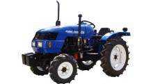 Запчасти на трактор DF240/244