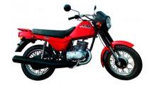 Запчасти на мотоцикл Восход