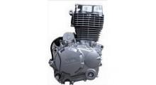 Запчасти на двигатель CG125-200cc (ZUBR)