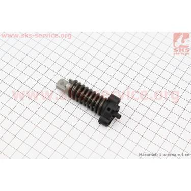 Амортизатор (цилиндр-рукоятка) MS-341/361 [Китай]