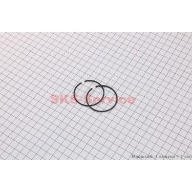 Кольца поршневые 5200 45х1,2мм [Китай]