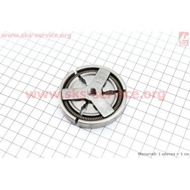 Сцепление в сборе (вариатор, муфта) 4500/5200 [Китай]