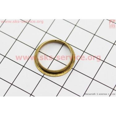 Кольцо патрубка карбюратора (медное) 4500/5200