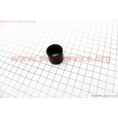 Патрубок карбюратора Husqvarna-137/142 [Китай]