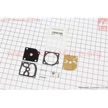 Ремонтный комплект карбюратора мод.137/142, 8 деталей [Китай]