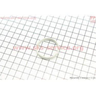 Кольцо патрубка карбюратора большое MS-170/180 [Китай]