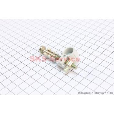 Натяжитель цепи с пластмаской MS-170/180/210 [Китай]