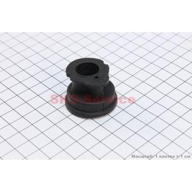 Патрубок карбюратора (колектор) MS-170/180 [Китай]