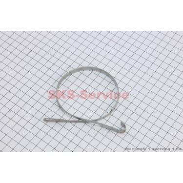 Пружина тормоза (лента) MS-170/180/190/200/210/230/240/250 [Китай]