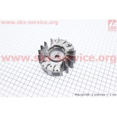 Ротор магнето MS-210/230/250 [Китай]