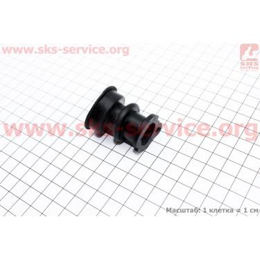 Патрубок карбюратора (колектор) MS-210/230/250 [Китай]