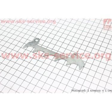 Зубцы захвата (упорные) MS-170/180/210/230/250