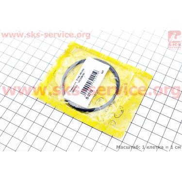 Кольца поршневые 54х1,2мм MS-660 [Китай]