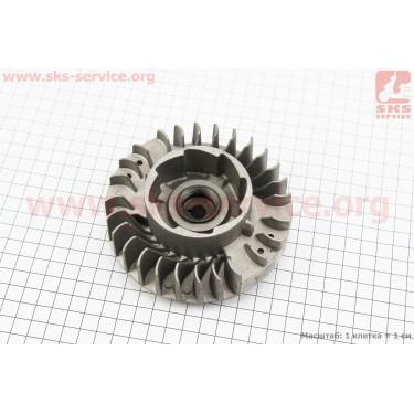 Ротор магнето MS-066/660 [Китай]