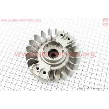 Ротор магнето MS-440