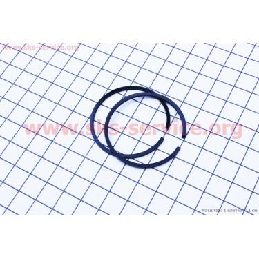 Кольца поршневые 40х1,5мм [Китай]