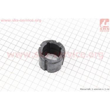 Резинка демпферная верхнего редуктора Тип №1 [Китай]