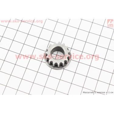 Шестерня коленвала HONDA GX35 (CG438) - 4Т [Китай]