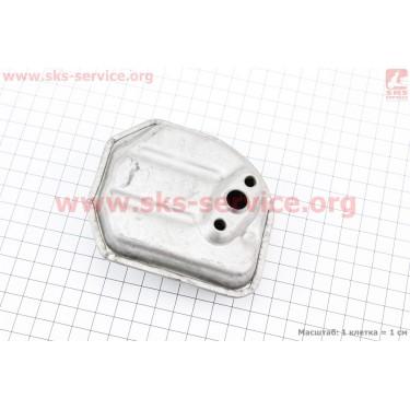 Глушитель HONDA GX35 (CG438) - 4Т [Китай]