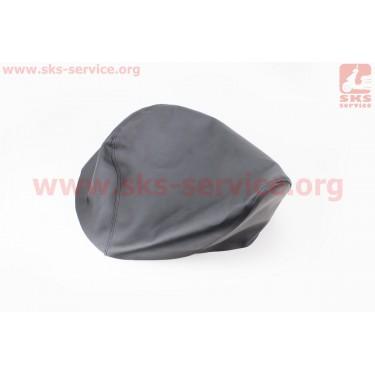 Чехол сидения Yamaha MINT 1YU (эластичный, прочный материал) черный [Украина]