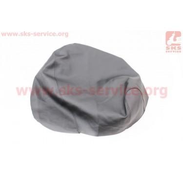 Чехол сидения Honda PAL AF-17 (эластичный, прочный материал) черный [Украина]